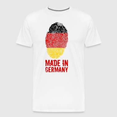 Made in Germany / Made in Germany - Herre premium T-shirt