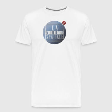 The Space Minute - Men's Premium T-Shirt