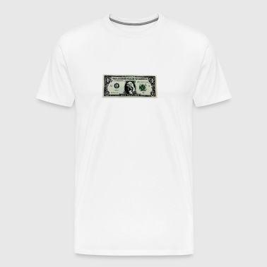 Money parody Supremee - T-shirt Premium Homme