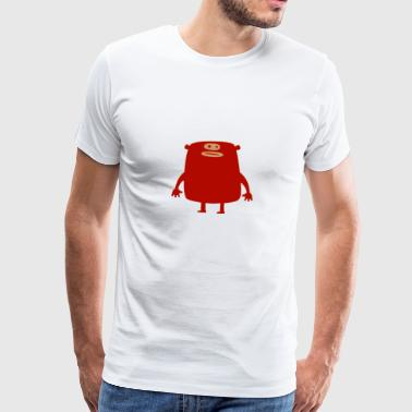 Ever surprised - Männer Premium T-Shirt