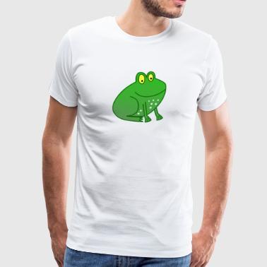 Suchbegriff: \'Frösche Comic\' T-shirts online bestellen   Spreadshirt