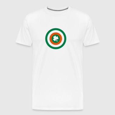 eire - Men's Premium T-Shirt