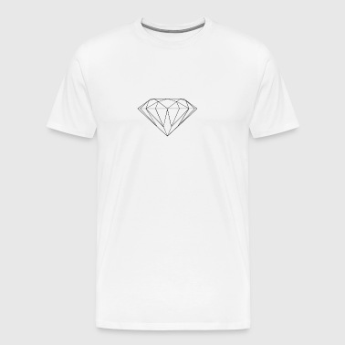 liams dimond - Men's Premium T-Shirt