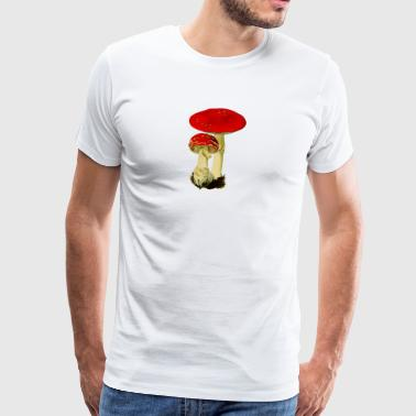 Toadstool - Men's Premium T-Shirt