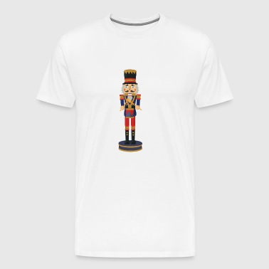 The Nutcracker - Men's Premium T-Shirt