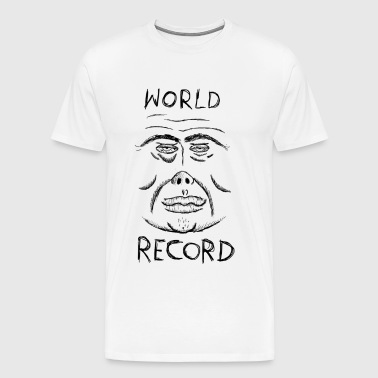 World Record - Men's Premium T-Shirt