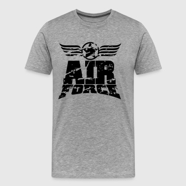 air force - T-shirt Premium Homme
