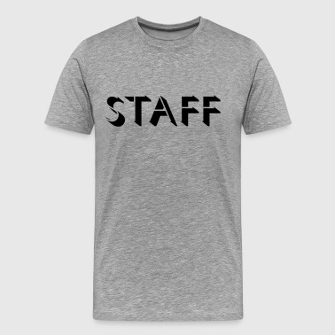 Staff Design - Men's Premium T-Shirt