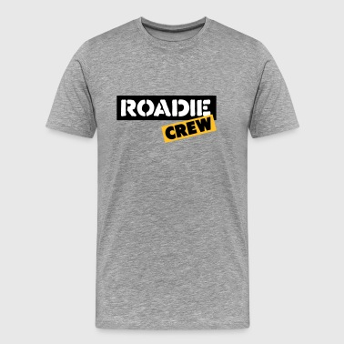 roadie - Men's Premium T-Shirt