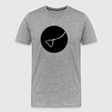ropes_dot - Männer Premium T-Shirt