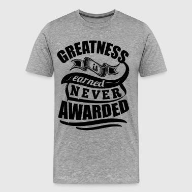Sports Quote Great Gym Sports Quotes - Men's Premium T-Shirt