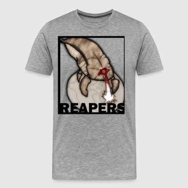 Reapers from ME3 - T-shirt Premium Homme