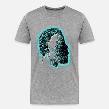 Heads head - Männer Premium T-Shirt