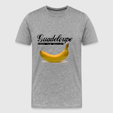Guadeloupe GUADELOUPE - T-shirt Premium Homme