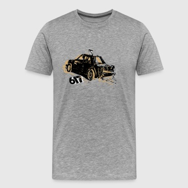 Gold - Men's Premium T-Shirt