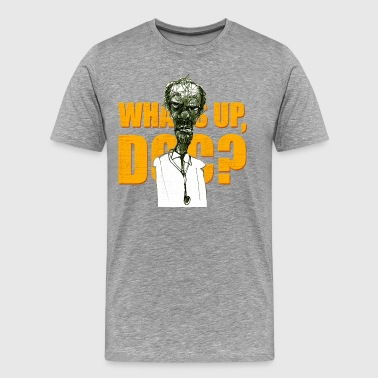 what'S up, doc? - Männer Premium T-Shirt