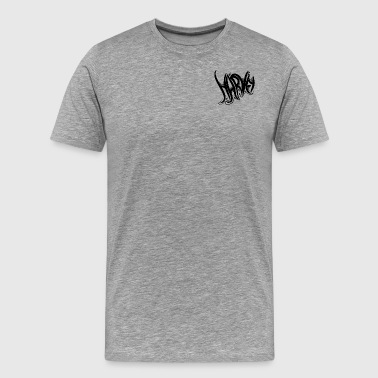 Signature. - Men's Premium T-Shirt