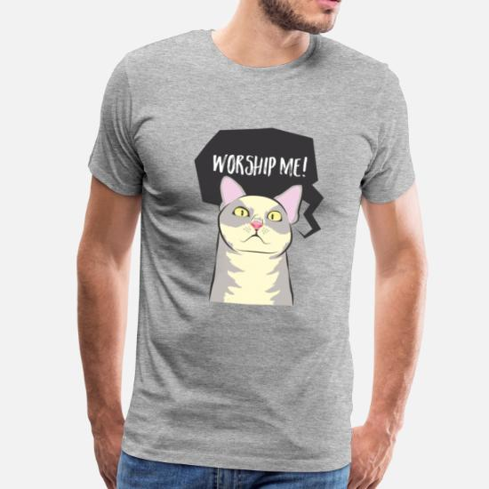 Detti cat cartone animato per bambini da regalo gattino maglietta
