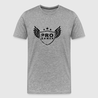 progamer - Men's Premium T-Shirt