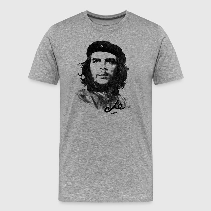 Che Guevara Signature - Men's Premium T-Shirt