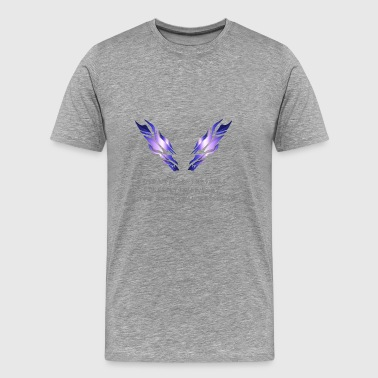 Epic Wings - Men's Premium T-Shirt