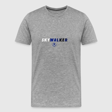skywalker - Mannen Premium T-shirt