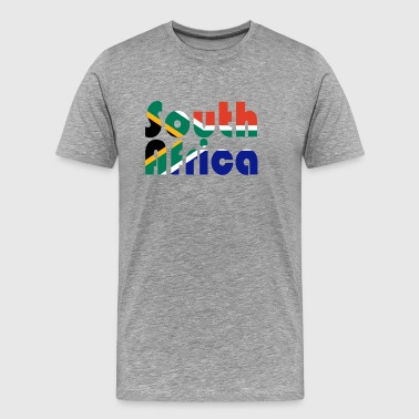 South Africa - Männer Premium T-Shirt