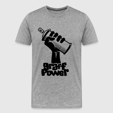 Graff power flex - Men's Premium T-Shirt