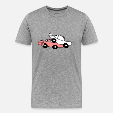 Sex Mignon Car Sex - T-shirt Premium Homme