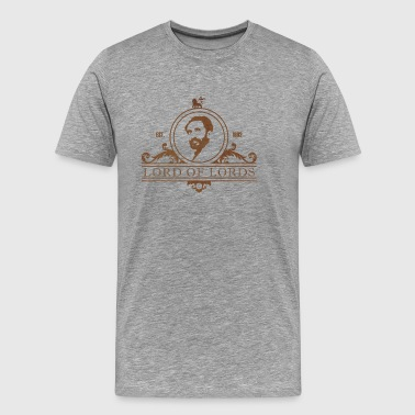 Lord of lords - T-shirt Premium Homme