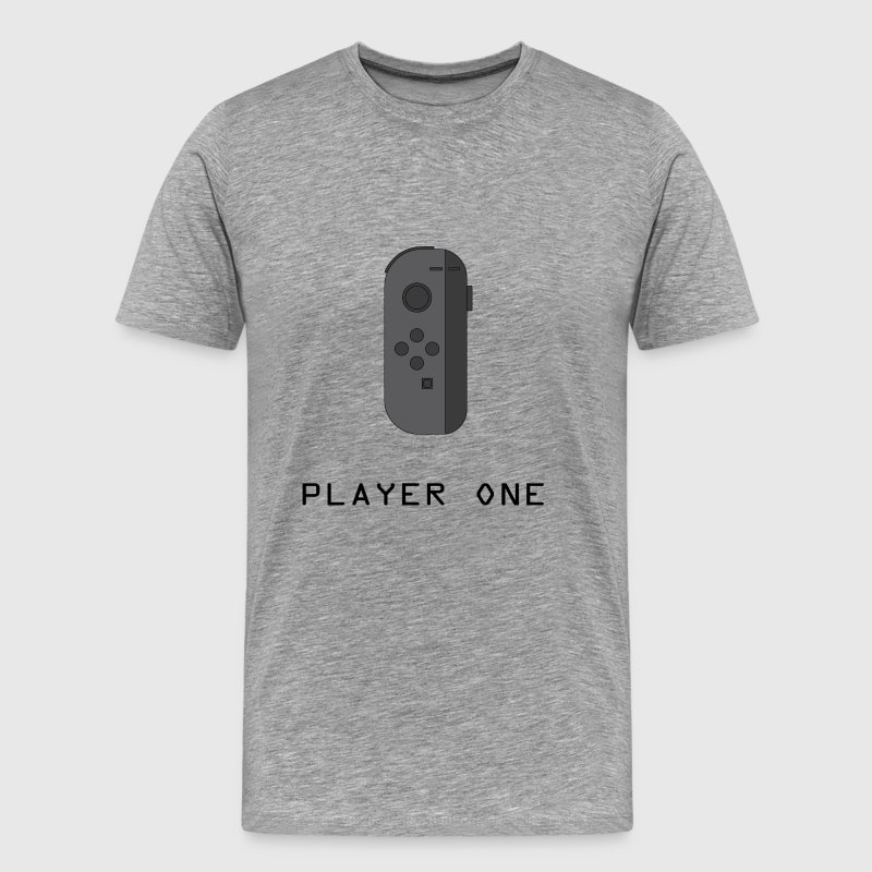 ¿Ready Player One? - Camiseta premium hombre
