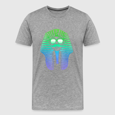 Pharaon Swagg Pastels - T-shirt Premium Homme