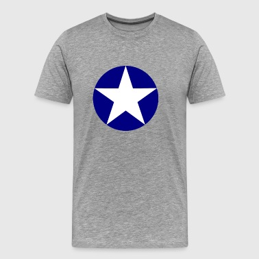 US Air Force 1942 - Männer Premium T-Shirt