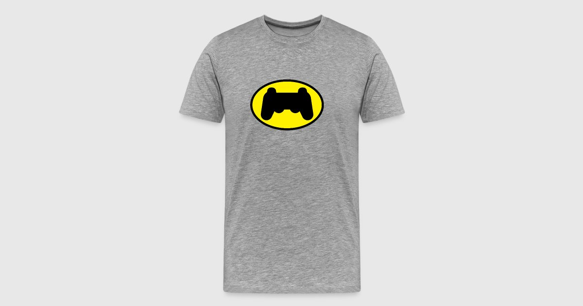 Controller Symbol By Shirtrecycler Spreadshirt