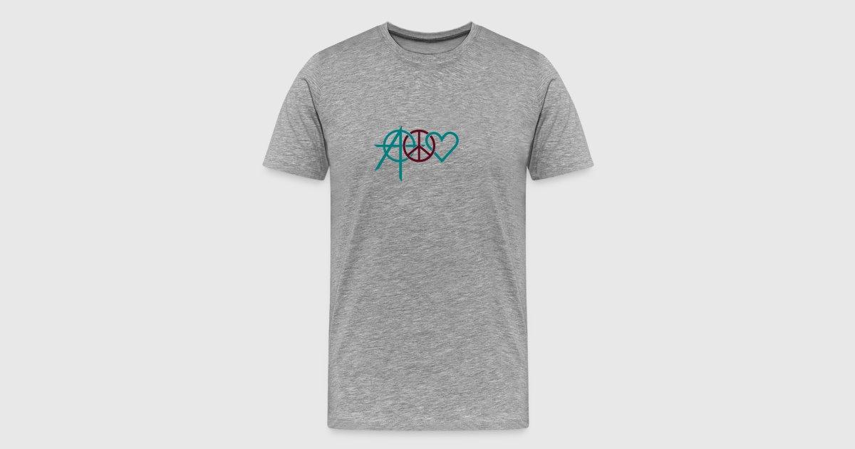 Anarchy Peace Love 2c Van Yash2 Spreadshirt