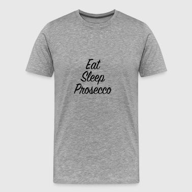 Prosecco - Men's Premium T-Shirt