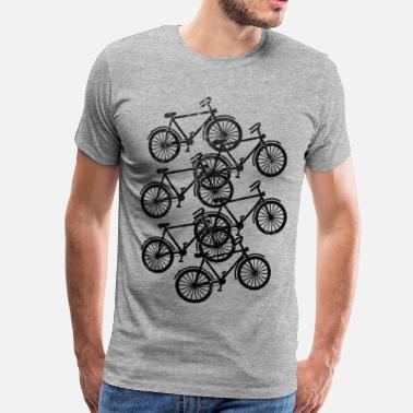 465880546035d9 Koszulki z motywem Rowery Bike – zamów online   Spreadshirt