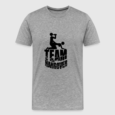 Team Hangover Sex Party - Men's Premium T-Shirt