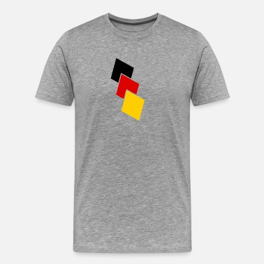 European Championship Germany - Men's Premium T-Shirt
