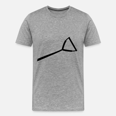 rope_1 - Men's Premium T-Shirt