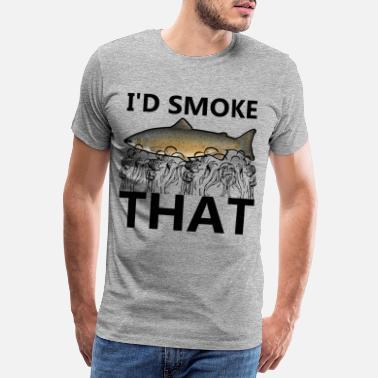 Suchbegriff: 'Fisch Grillen' T-Shirts online bestellen
