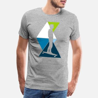 Boarders Boarder - Men's Premium T-Shirt