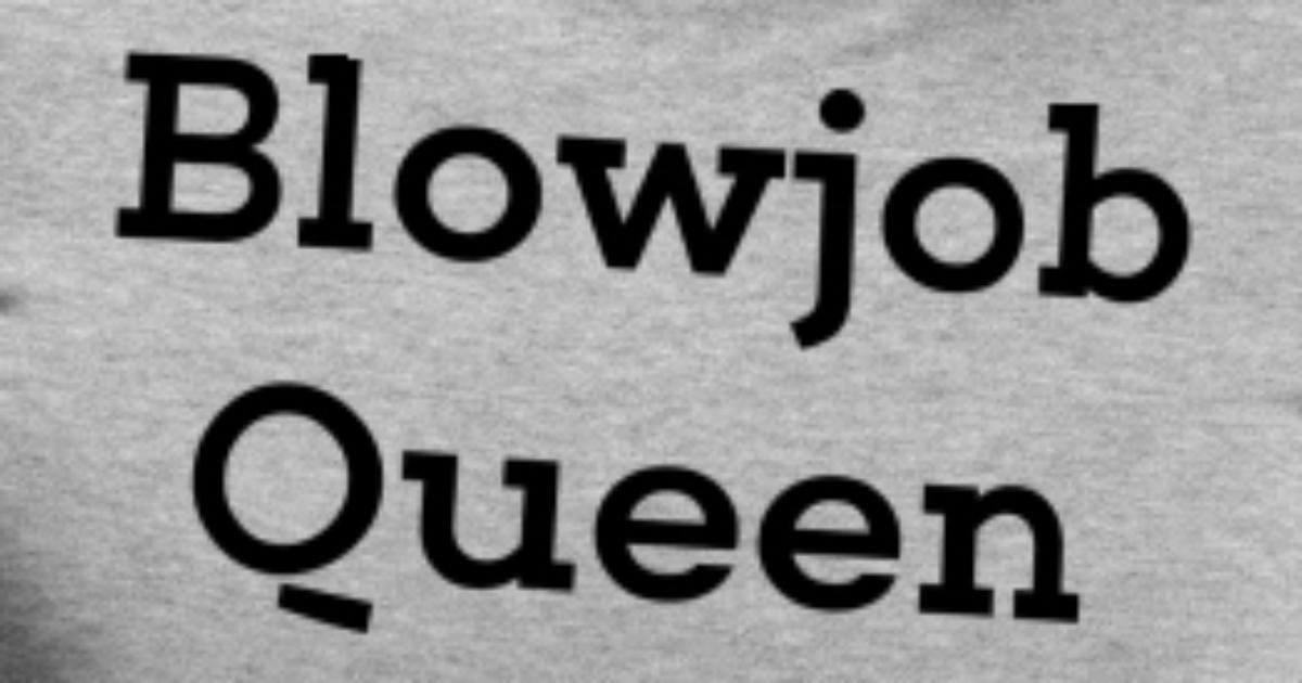 Mistä saa Blowjob