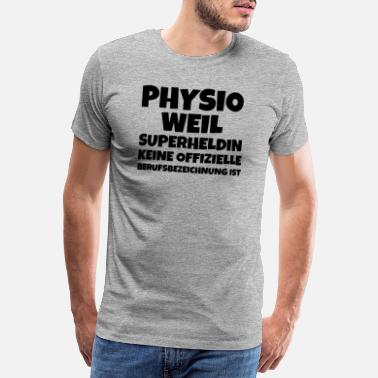 Physiotherapie flirten