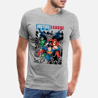 Superhelte T shirts bestil online | Spreadshirt