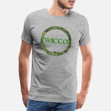 Shop Wicca T-Shirts online | Spreadshirt