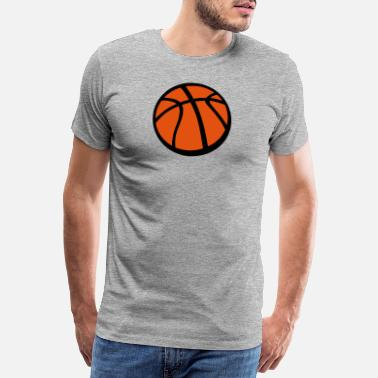 Sneakers basketball 2804 - Men's Premium T-Shirt