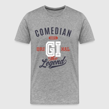 Comedian Original - Men's Premium T-Shirt