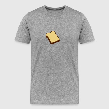 Toast - Men's Premium T-Shirt