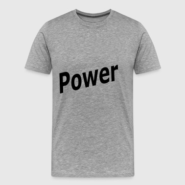 15Power - T-shirt Premium Homme